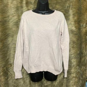 H&M Soft Sweater